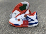 Air  Air Jordan 4 Men Shoes AAA -SY(11)