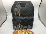 Super Max Perfect LV Backpacks(5) -XJ
