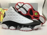 (New Version 2018 )Super Max Perfect Air Jordan XIII 13 Retro He Got Game -SY