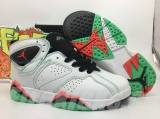 Air Jordan 7 Kid Shoes (12)