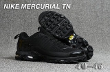 Nike Air Mercurial TN Men Shoes -BBW (29)