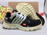 (Final Version)Authentic OFF-WHITE x NIKE Air Presto -ZL