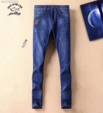 Paul Shark long jeans man 29-38(2)