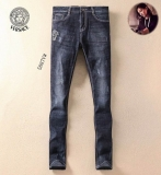 Versace long jeans man 29-40 (3)