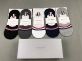 (With Box) A Box of Thom Browne Socks -QQ (2)
