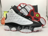 Air Jordan 13 Women Shoes AAA (49)