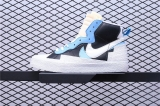 Authentic Sacai Nike Combine Dunk Blazer Men Shoes -JB (2)