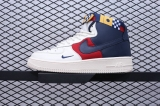 Nike Authentic Air Force 1  Men And Women Shoes -JB (110)
