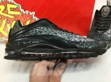 Skepta x Super Max Perfect Nike Air Max Deluxe Men And Women Shoes -JB(37)