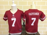 2018 NFL infants Jerseys (2-7 years old) (104)