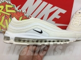 Nike Super Max Perfect  Air Max 97 Refletive Logo Men And Women Shoes(98%Authentic)-LY (116)
