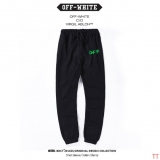 OFF-WHITE long sweatpants S-2XL (21)