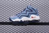 Super Max Perfect Nike Air Pippen 1 Men Shoes(98%Authentic)-JB (40)