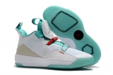 Air Jordan 33 Men Shoes AAA -SY (3)