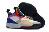 Air Jordan 33 Men Shoes AAA -SY (7)