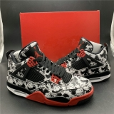 "Super Max Perfect Air Jordan 4 ""Tattoo""-SY"