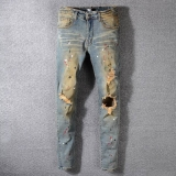 Amiri long jeans man 28-40 (8)