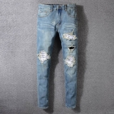 Amiri long jeans man 28-40 (28)