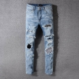 Amiri long jeans man 28-40 (30)
