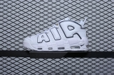 Super Max Perfect Nike Air More Uptempo Men And Women Shoes(98%Authentic)-JB (44)
