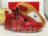 "Super Max Perfect Air Jordan 4 ""Singles Day""-ZL"