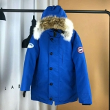 Canada Goose Down Jacket 06 With Removable Real coyote fur ruff Men-BY (10)