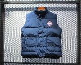 Canada Goose Down Jaket Vest Men -BY (2)