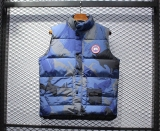 Canada Goose Down Jaket Vest Men -BY (3)