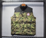 Canada Goose Down Jaket Vest Men -BY (6)