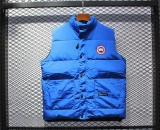 Canada Goose Down Jaket Vest Men -BY (7)