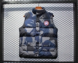 Canada Goose Down Jacket Vest Men -BY (9)