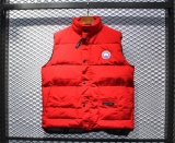 Canada Goose Down Jaket Vest Women -BY (8)