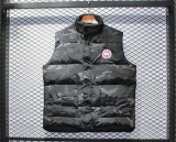 Canada Goose Down Jaket Vest Women -BY (9)
