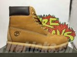 (New version) Timberland Boots AAA (56)