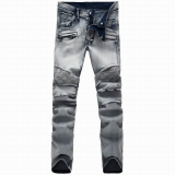 Balmain long jeans man 28-40 (107)