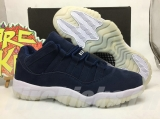 Air Jordan 11 Men Shoes AAA -SY (20)