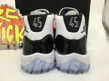 "Super Max Perfect Air Jordan 11 GS""Concord"" 2018 - ZL"