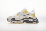 Super Max Perfect Belishijia Triple S Men And Women Shoes - LY (11)