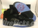 Air Jordan 5 Men Shoes AAA -SY (42)