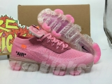 OFF WHITE x Nike Super Max Perfect Air VaporMax Women Shoes (98%Authentic)-JB (97)