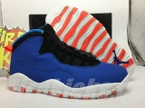 Air Jordan 10 AAA Men Shoes-SY (21)