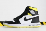 Air Jordan 1 AAA Men Shoes -SY(117)
