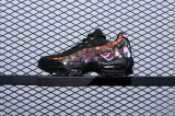 Nike Super Max Perfect Air Max 95 Erdl Party Men And Women Shoes (98%Authentic)-JB (116)
