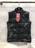 Canada Goose Down Jacket Vest Men -BY (7)