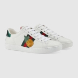 Perfect Gucci Men And Women Shoes -CL (254)