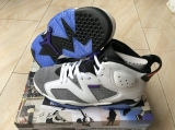 Air Jordan 6 FIint Men Shoes AAA -SY (66)
