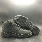 "Air Jordan 12 ""Winterized"" AAA Men Shoes - SY (57)"