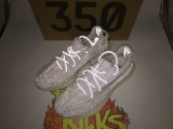 "(PK Quality,with anti-fake label)Authentic Adidas Yeezy 350 Boost V2 ""Static Refective"" EF2367 Men And Women Shoes -ZL"