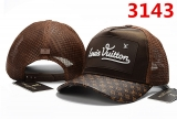 Perfect LV Snapback Hat (87)