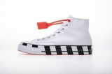 OFF WHITE x Converse Super Max Perfec Chuck Taylor All Star Men And Women Shoes-LY (56)